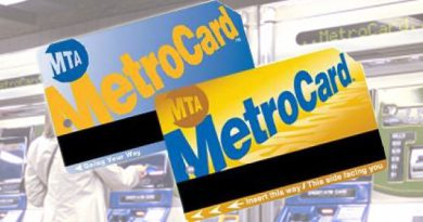 Pay Per Ride MetroCard Compared with Unlimited MetroCard