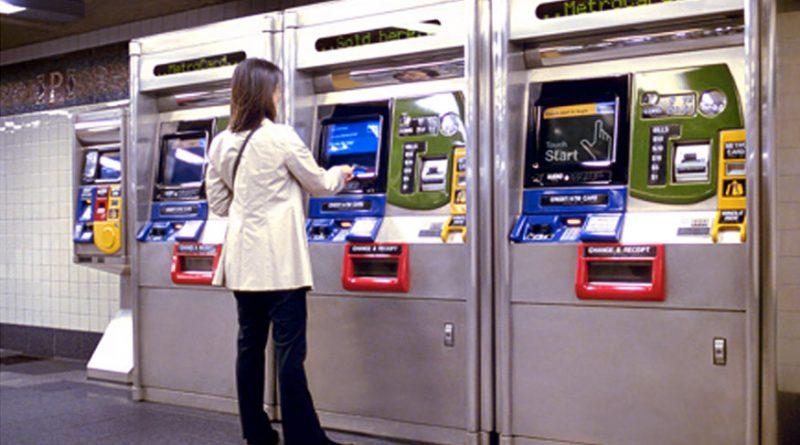 Buy metrocard online