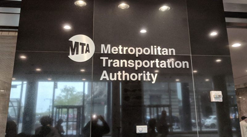 MTA Offices NYC