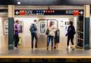 New York City Subway Trip Planner