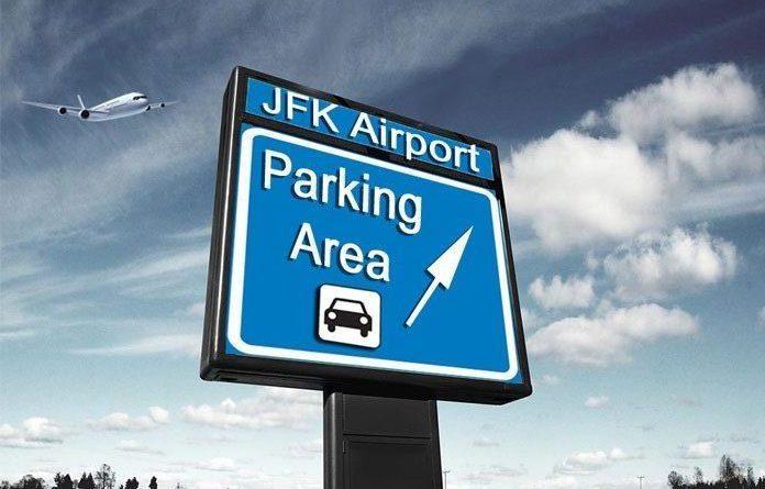 parking at jfk airport